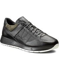 Sneakers FABI - Piumotto FU8400B Nero