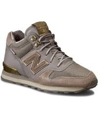 Sneakers NEW BALANCE - WH996UG Grau