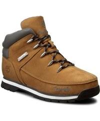 Turistická obuv TIMBERLAND - Euro Sprint 6690R Wheat