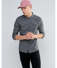 Another Influence - Chemise - Gris