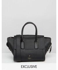 Fiorelli - Hudson - Petit sac fourre-tout effet ailé en exclusivité - Noir