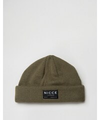 Nicce London Nicce - Bonnet - Kaki - Vert