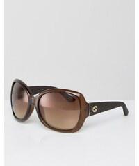 Gucci - Sonnenbrille - Braun