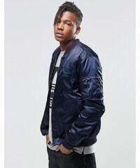 Adidas Originals - Superstar MA1 AY9150 - Bomber - Bleu