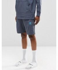 Adidas Originals - Short fonctionnel - AY7981 - Bleu
