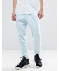 adidas Originals Adidas - ZNE AY0081 - Pantalon de jogging - Bleu