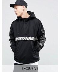 Vision Air - Jacke zum Überziehen - Schwarz