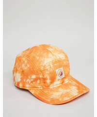 Hollister - Casquette 5 empiècements - Orange