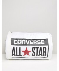 Converse - Duffel-Tasche in Weiß - Weiß