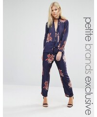 Alter Petite - Pantalon de pyjama à fleurs - Ensemble - Multi