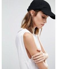 Vero Moda - Kappe - Schwarz
