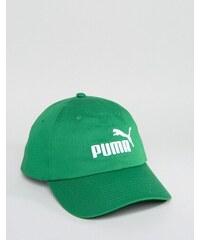Puma - ESS 5291929 - Casquette - Vert - Vert