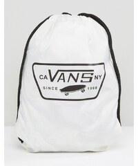 Vans - League Bench V002W6FS8 - Sac avec cordon de serrage - Blanc - Blanc