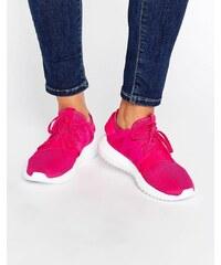 Adidas - Tubular Viral - Baskets - Rose