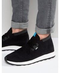 Native AP - Chukka Hydro - Sneakers - Schwarz