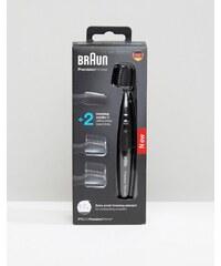 Braun - Präzisionstrimmer - Mehrfarbig