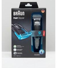Braun - Haarschneidemaschine - Mehrfarbig