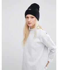 Cheap Monday - Bonnet en maille - Noir - Noir