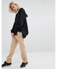 KKXX - Pantalon de survêtement luxueux - Fauve