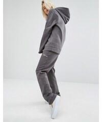 KKXX - Pantalon de survêtement luxueux - Gris