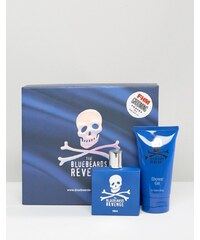 Bluebeards Revenge - Geschenkset mit Eau De Toilette und Duschgel - Mehrfarbig