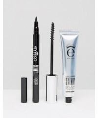Eyeko - Duo mascara skinny et eye-liner liquide - ÉCONOMIE DE - Noir