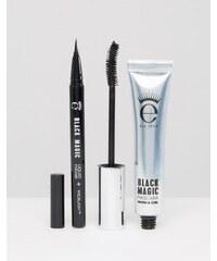 Eyeko - Black Magic - Duo mascara et eye-liner liquide - Noir