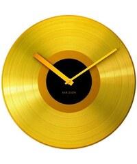 Karlsson Designové nástěnné hodiny 4539 Karlsson 31cm