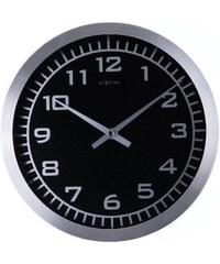 NeXtime Designové nástěnné hodiny 2954 Nextime Blacky 45cm