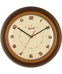 Lowell Italy Designové nástěnné hodiny Lowell 00705-CFM Clocks 30cm
