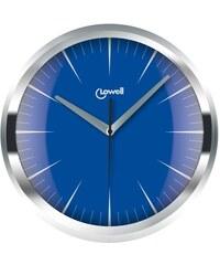 Lowell Italy Designové nástěnné hodiny Lowell 14923A Design 32cm