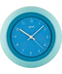 Lowell Italy Designové nástěnné hodiny Lowell 00706-CFA Clocks 26cm