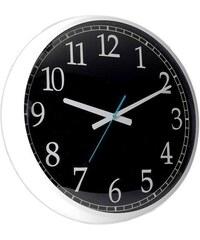 Balvi Designové nástěnné hodiny 24501 Balvi white/black 60cm