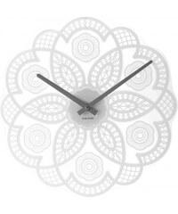 Karlsson Designové nástěnné hodiny 5442WH Karlsson 38cm