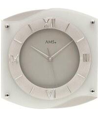 AMS Nástěnné hodiny 9321 AMS 30cm
