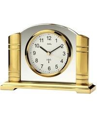 AMS Stolní hodiny 5143 AMS řízené rádiovým signálem 19cm
