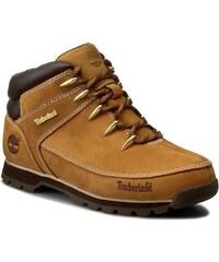Turistická obuv TIMBERLAND - Euro Sprint A122I TB0A122I2311 Wheat 5f37da73c9