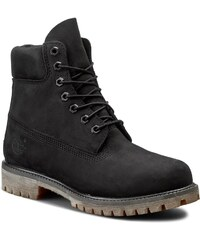 Turistická obuv TIMBERLAND - 6 In Premium Boot A114V Black