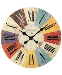 AMS Nástěnné hodiny 9467 AMS 50cm
