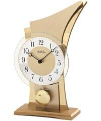 AMS Stolní kyvadlové hodiny 1137 AMS 26cm