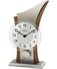 AMS Stolní kyvadlové hodiny 1139 AMS 26cm
