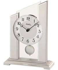 AMS Stolní kyvadlové hodiny 1169 AMS 23cm