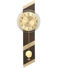AMS Kyvadlové nástěnné hodiny 7412 AMS 69cm
