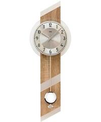 AMS Kyvadlové nástěnné hodiny 7415 AMS 69cm