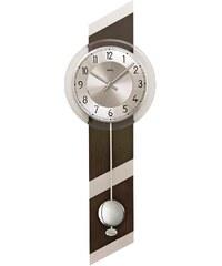 AMS Kyvadlové nástěnné hodiny 7415/1 AMS 69cm