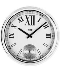 Lowell Italy Designové nástěnné hodiny 14948C Lowell 31cm