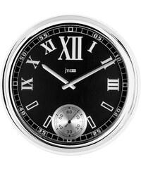 Lowell Italy Designové nástěnné hodiny 14948N Lowell 31cm