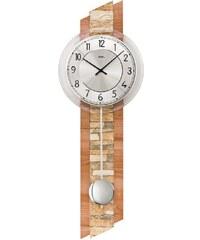 AMS Kyvadlové nástěnné hodiny 7424 AMS 67cm