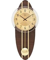 AMS Nástěnné kyvadlové hodiny 7421 AMS 54cm