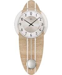 AMS Nástěnné kyvadlové hodiny 7420 AMS 54cm
